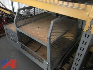 Extendo Bed Storage Unit