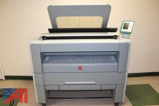 OCE Plotwave 300 Printer