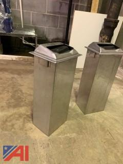 Kitchen Hot Boxes and Napkin Dispensers