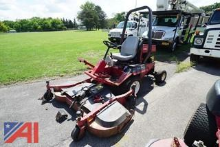 2005 Toro Groundmaster 328D 6' Ride-On Mower