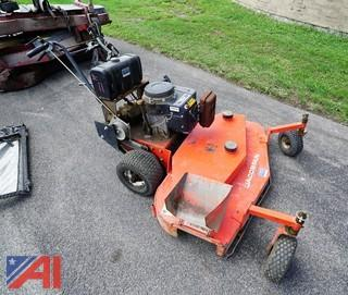 "1991 Jacobsen 48"" Walk-Behind Mower"