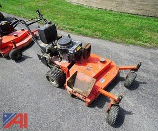 "1991 Jacobsen 36"" Walk-Behind Mower"