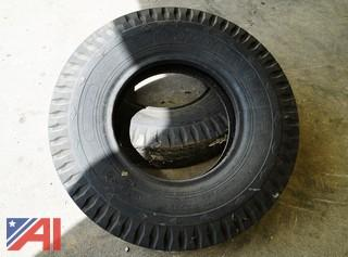 Goodyear Super Hi-Miler Truck Tires