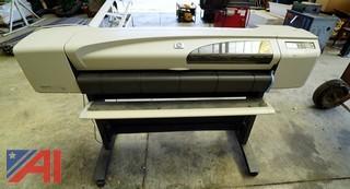 HP DesignJet 500 Printer Plotter
