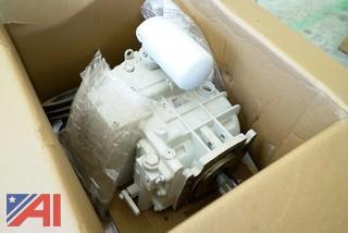 New Eaton Hydrostatic Drive Pump