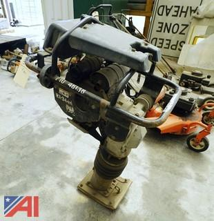 Ingersoll Rand Jumping Jack Compactor