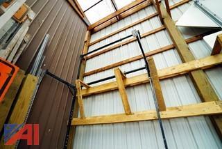 Karrite Pickup Truck Ladder Rack