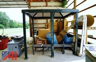 Daytech Transit Bus Shelter