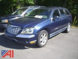 2004 Chrysler Pacifica Van