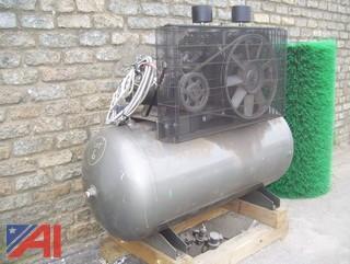 American Air Compressor