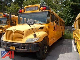 2005 International CE PB105 School Bus