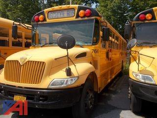 2006 International CE PB105 School Bus
