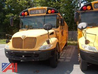 2007 International CE 3000 School Bus