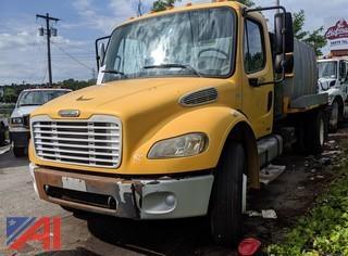2004 Freightliner 16M Business Class Aquatech Sewer Truck
