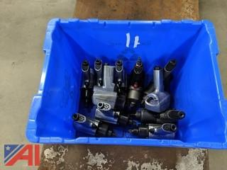 Ingersoll Rand Pneumatic Impact Wrenches