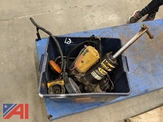Miscellaneous Meyer Plow Parts