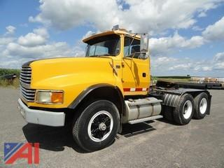 1993 Ford LT9000 Tractor Truck