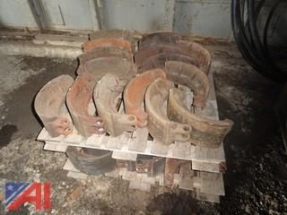 Cast Brake Shoes