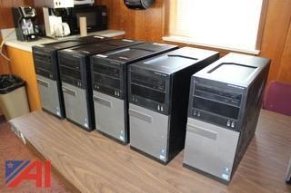 Dell Optiplex 3010 Desktops