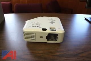 HP VP6310 Projector