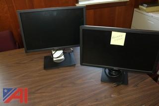 Dell Flat Screens