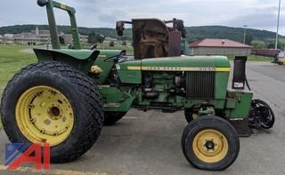 John Deere 2440A Tractor
