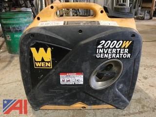 WEN Inverter Generators