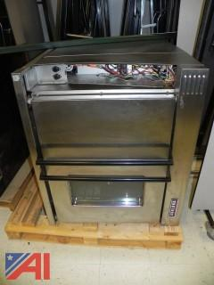 Garland Electric Oven