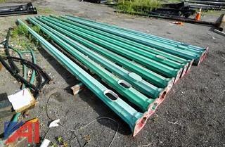Union Manufacturing 27' Light Poles