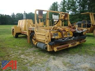 (#1560) 2000 Blaw-Knox RW-195D Road Widener