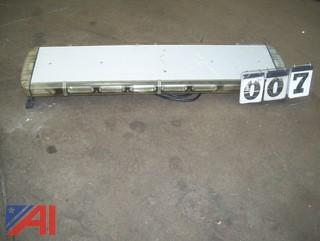 Whelen Light Bar