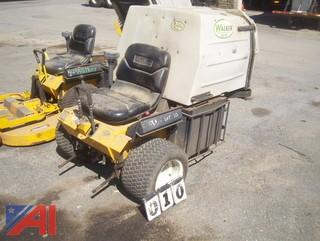 Walker GHS Mower (NO mower deck)