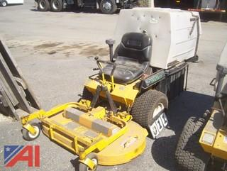 Walker GHS Mower
