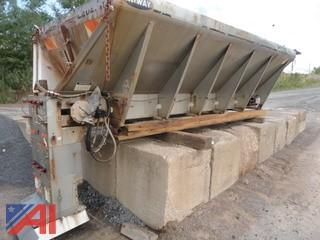 Hi-Way Stainless Steel Spreader