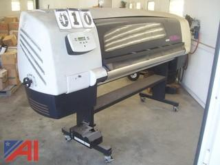 Gerber Solara UV2 Plotter