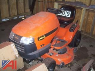"Ariens Riding Mower with 46"" Mowing Deck"