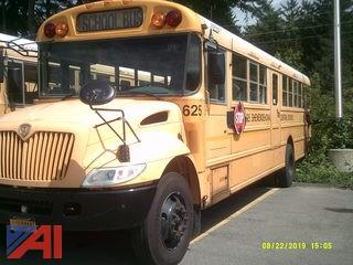(625) 2007 International 3000 School Bus