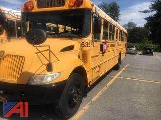 (632) 2008 International 3000 School Bus
