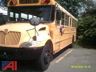 (615) 2007 International 3000 School Bus