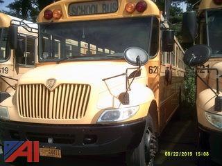 (620) 2007 International 3000 School Bus