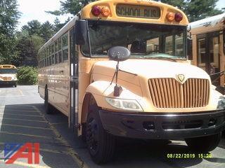 (622) 2007 International 3000 School Bus