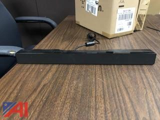 Dell Sound Bars