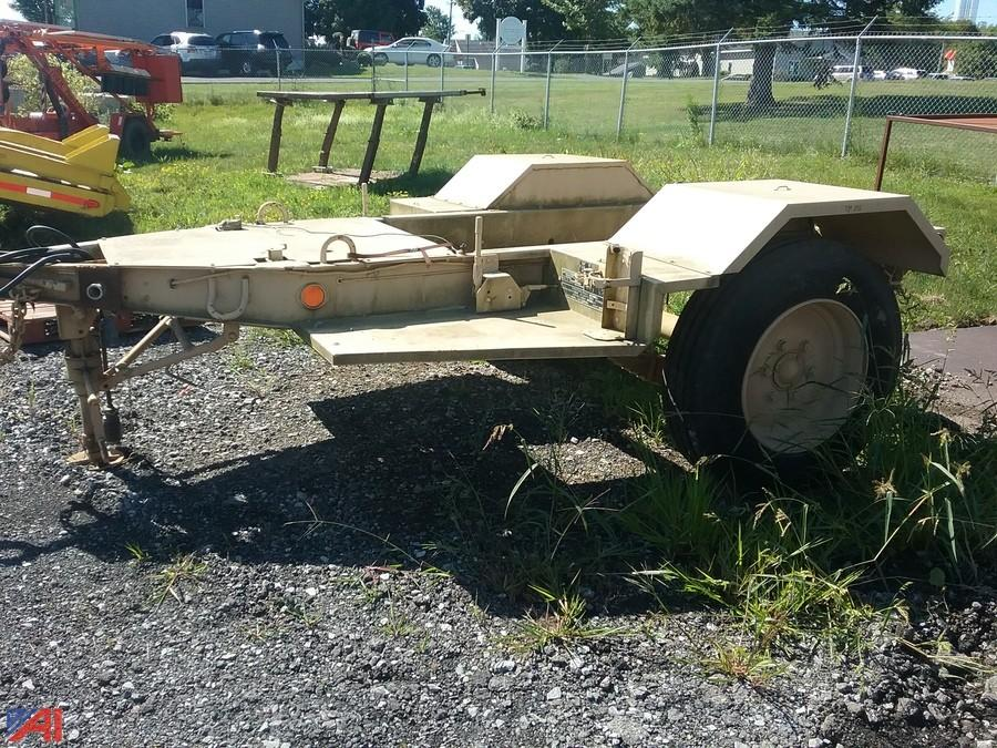 Military Surplus Auction >> Auctions International Auction Village Of Lowville Ny