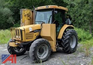 2008 Challenger MT445B Tractor