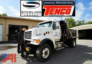 2006 Sterling L9500 All Season Dump Truck
