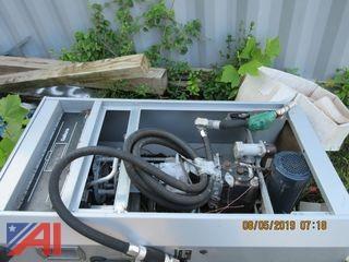 Wayne Diesel Fuel Pump