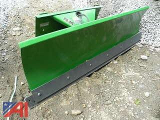 """Frontier XFAF11E 84"""" Front Blade"""