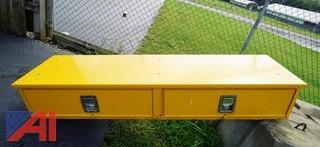 6' Truck Tool Box