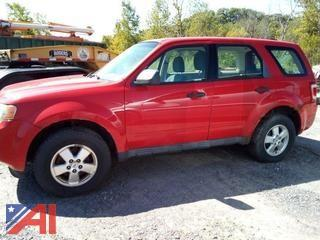 2009 Ford Escape XLS SUV