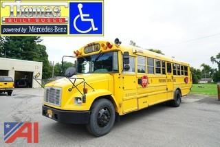 2004 Feightliner Thomas Built Wheelchair School Bus